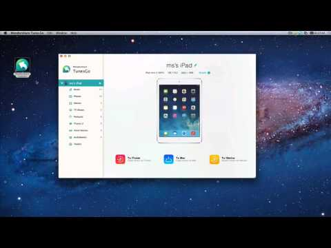 Best iPad to Mac Transfer for MacBook Pro,MacBook Air,iMac