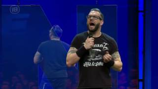Alex Agnew - Unfinished Business: Show (Deel 2)
