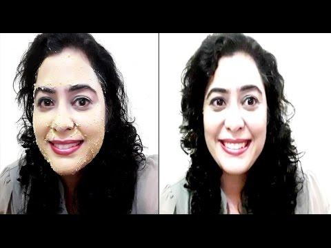 Skin Whitening Treatment under Rs.10 | for Men/Women | Get instant fair skin| Pooja Luthra
