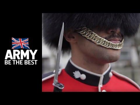 Grenadier Guards (Ceremonial) - Army Regiments - Army Jobs
