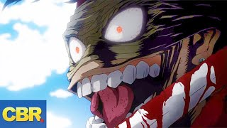15 Anime Villains With Justifiable Reasons