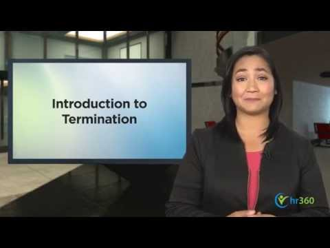 Introduction to Termination