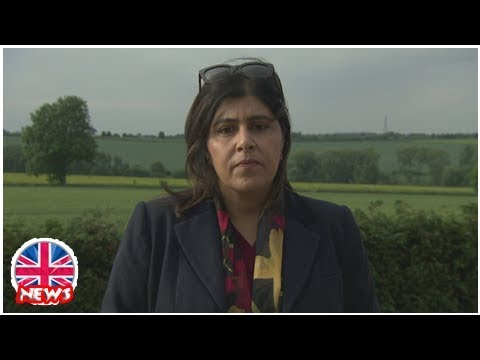 Baroness Warsi: 'the party needs to get out of denial mode'