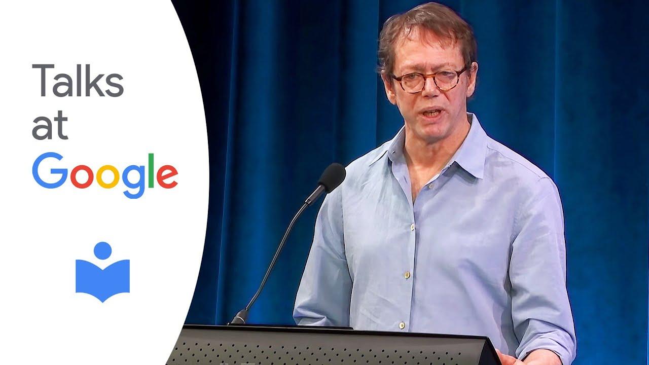 Robert Greene   The Laws of Human Nature   Talks at Google