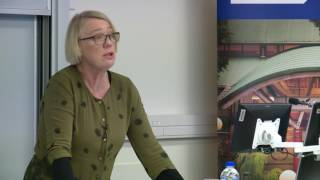 Professor Joanna Manning Inaugural Lecture - Auckland Law School - 21 June 2017