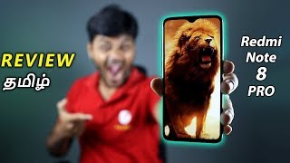 REDMI NOTE 8 PRO Full Review AFTER 20 DAYS 🔥🔥🔥  வாங்கலாமா ?