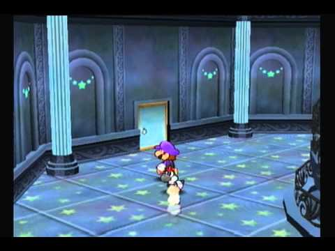 Paper Mario TTYD: Part 52: The Tower Puzzle