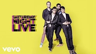 Vampire Weekend - Diane Young (Live on SNL)