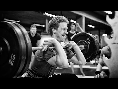 Start Your Own Crossfit Gym with Ben Tyler