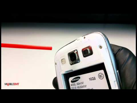 How To: Replace the Galaxy S3 Camera Glass (All Models)