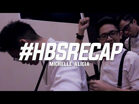 HeavyBUCKStylez | Michelle Alicia | #HBSRECAP