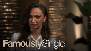 Karina Gets Uncomfortable With Chad in Her Bed | Famously Single | E!