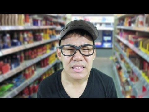 Grocery Stocker - Part Time Job