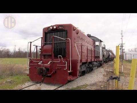 The NEW West Michigan RR