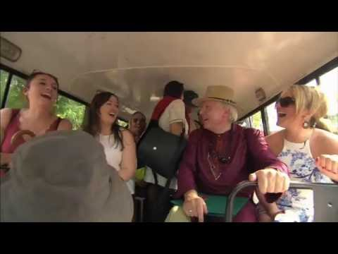 Get on a rust bucket! | Francis Brennan's Grand Indian Tour | RTÉ One