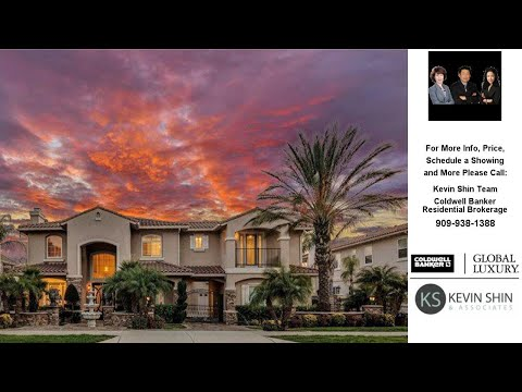 13131 Norcia Dr, Rancho Cucamonga, CA Presented by Kevin Shin Team.