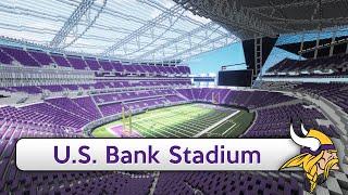 mercedes benz stadium minecraft. Minecraft - MEGABUILD U.S. Bank Stadium (Minnesota Vikings) + DOWNLOAD [Official] Mercedes Benz