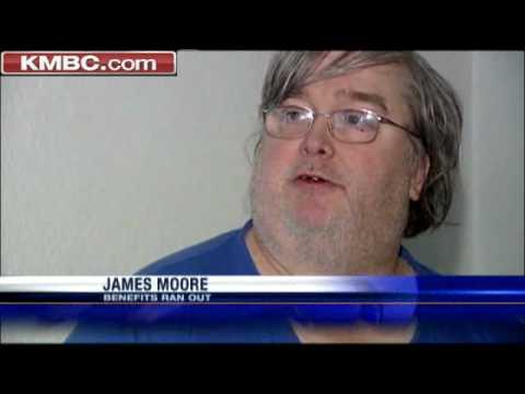 Unemployment Benefit Delay Hits Home