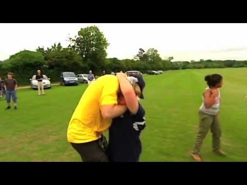 Steve Purdy Golf World Record - Most Number of Golf Balls Hit In 12 Hours