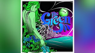 The Green - Trod The Hard Road (Audio)