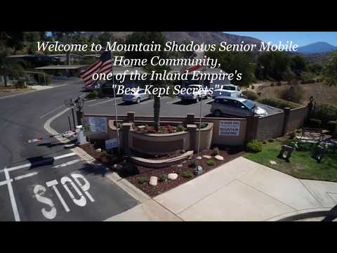 Mountain Shadows Mobile Home Community YT