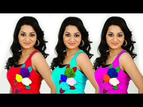 How to change Dress Color in adobe Photoshop cs5 cs6 cs4 cs3  7.0