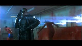 Blade (1998): Blade