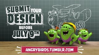 Red Bull Soapbox Race - Design Competition!