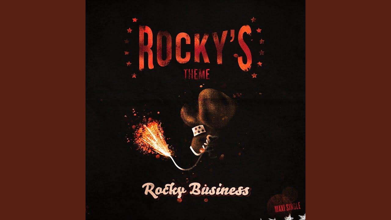 Rocky Business - Lindsay Lohan (Bonus Track)