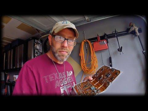 Episode 305 - Does your Jeep Wrangler have a bad computer ECU/ECM/PCM?