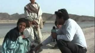 """""""Rehman Buneri"""" Khyber Tv With Balochi Children, Balochistan"""