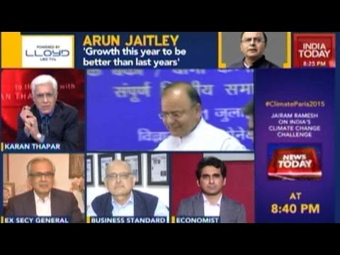 To The Point: The State Of The Indian Economy Under Narendra Modi