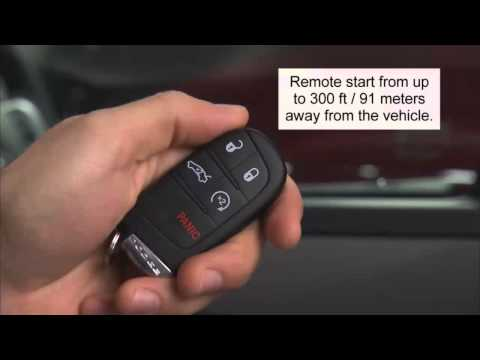 2014 Dodge Charger | Key Fob