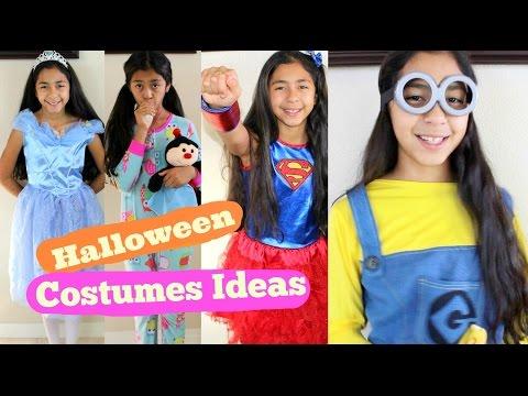 Halloween Costumes Ideas Cinderella Super Girl Snow White Minion Rainbow Dash|B2cutecupcakes