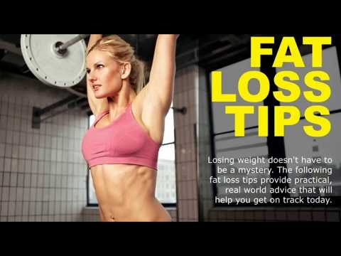 Fat Loss Motivation To Keep You On Track