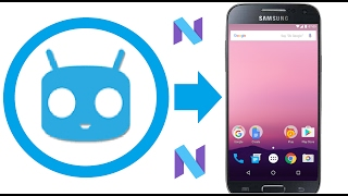 How to Root and Install Android Marshmallow 6 on Galaxy S4