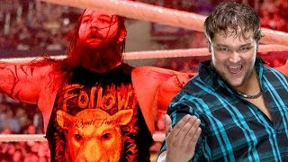 10 Things WWE Wants You To Forget About Bray Wyatt