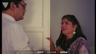 Khatra Hindi Full Length Movie ||  Sumeet Saigal, Ektaa, Raza Murad || Eagle Hindi Movies