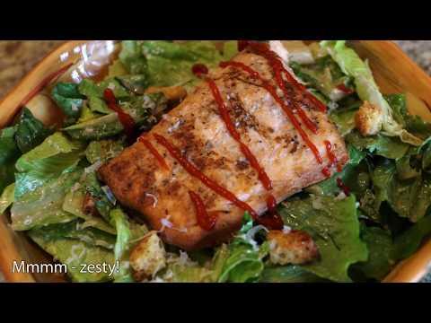 Caesar Salmon