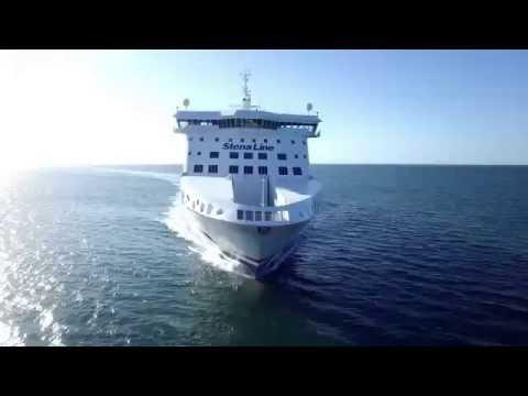 Sail & Save to Scotland with Stena Line