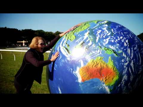 GAI WATERHOUSE does the Global Roll 2012!