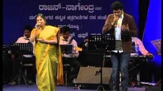 Ellelli Nodali by Vyasaraj and Arathi Murali