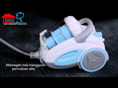 Pembersih debu dan kotoran vacuum cleaner modena berkualitas