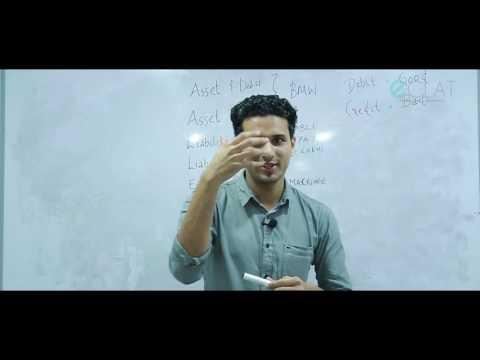 basics of financial accounting- Journal Entries (Malayalam)