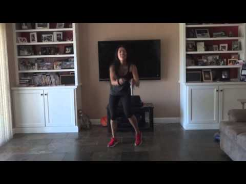 Dance Fitness with Janel-Bombea