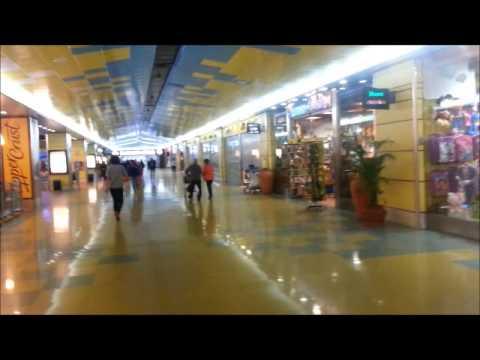 مطار جزر الكناري  الدولي اسبانيا Canary Islands International Airport Spain