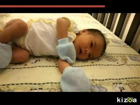 Kizoa Video Maker: Baby Shower