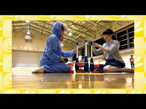 名寄市立大学ジャグリングサークルSabotage 新歓PV 2017