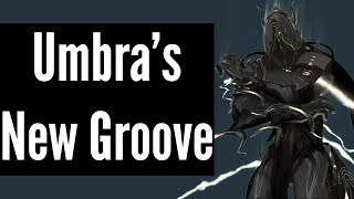 [spoilers] Everything New With Excalibur Umbra (warframe)