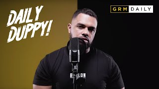 Blade Brown - Daily Duppy   GRM Daily